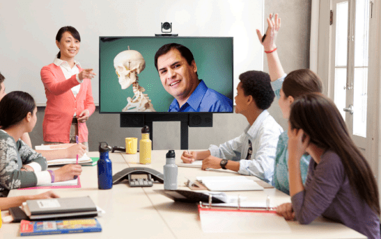 Innovative Classroom Approach ~ Education the chariot group