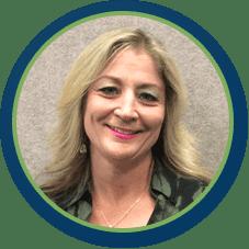 Robyn Allen, Service Coordinator