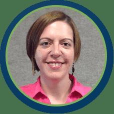 Erin Pesznecker, Service Coordinator