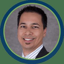 Jeff Shutt, Vice President, Sales