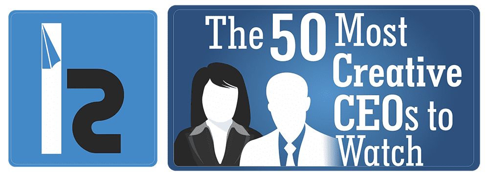 The 50 Most Creative CEOs to Watch